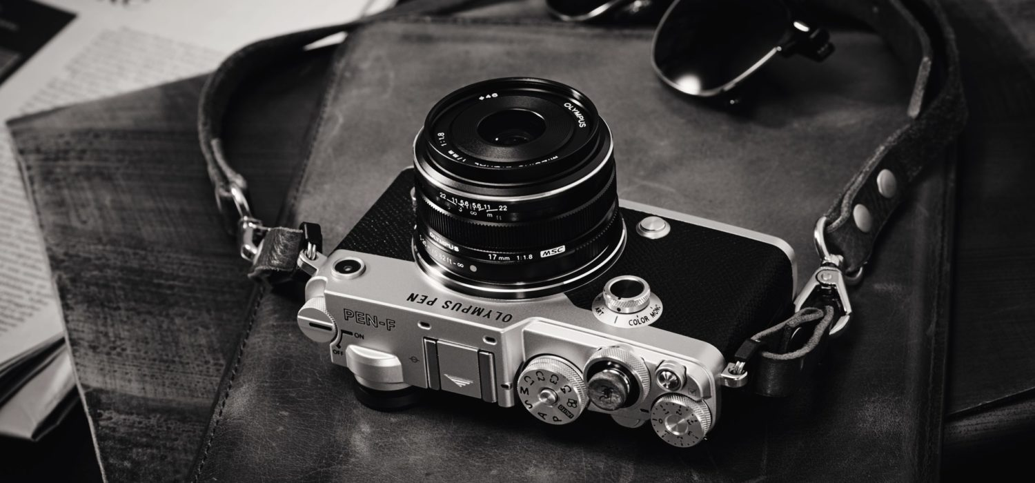 Micro FourThirds Forum